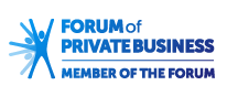 Forum of Private Business Member Logo