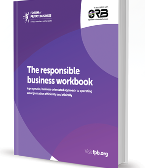 The Responsible Business Workbook Preview