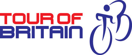 Tour of Britain 2016 Official Logo