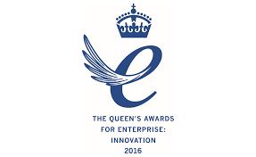 Queen's Awards for Enterprise