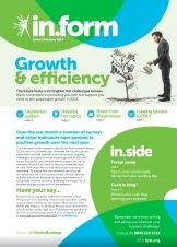 Forum of Private Business – Inform February 2014