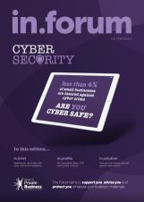 Forum of Private Business Inforum July 2016 – Cyber Security Edition