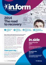 Forum of Private Business – Inform November 2013