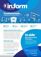 Forum of Private Business Inform October 2015 – Fundamentals