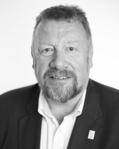 Ian Cass, Managing Director, Forum of Private Business