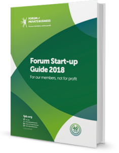 Forum Start Up Guide 2018