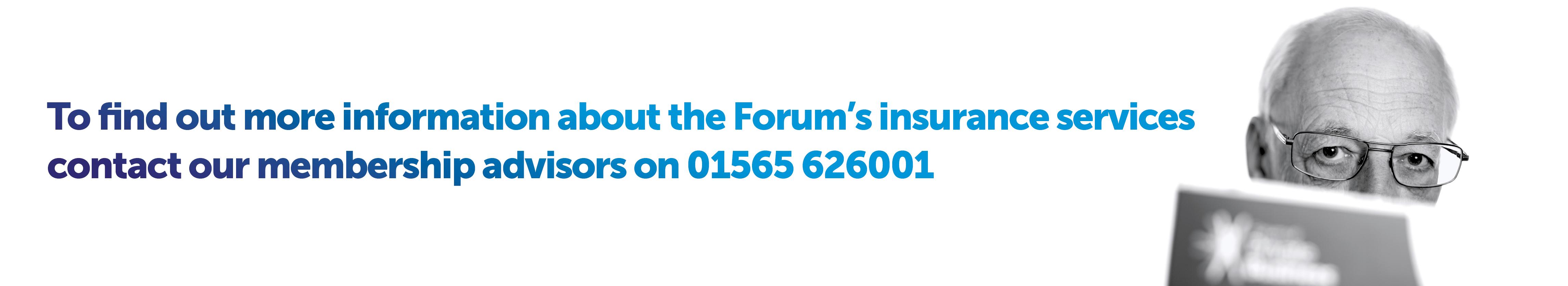 forum insurance service