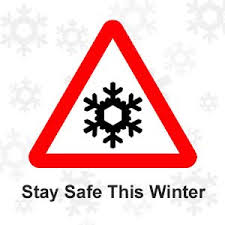 Stay safe this winter