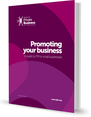 Promoting Your Business With PR Guide