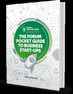 Business Start up Pocket Guide