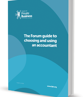 Choosing an Accountant Guide