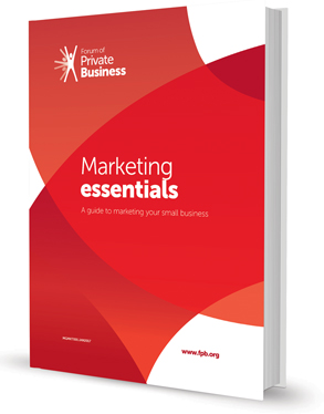 Marketing Essentials Guide