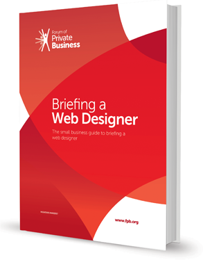 A Guide to Briefing a Web Designer