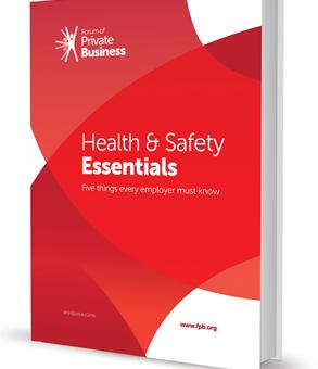 Health & Safety Essentials Guide