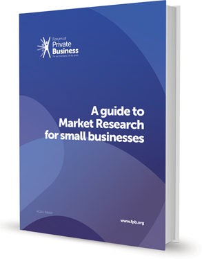 Market Research guide for small businesses