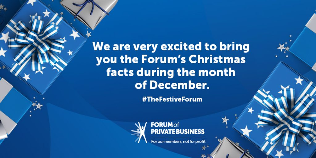 december is here and that means one thing christmas is around the corner the forum has written some tips for you to follow for the festive period - Christmas Forum