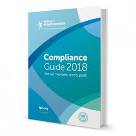 Forum Compliance Guide