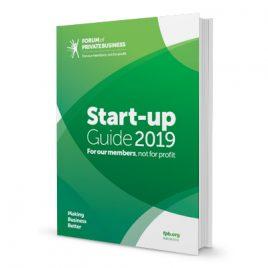 Forum Start Up Guide