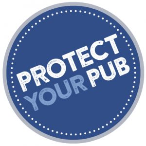 Protect your Pub