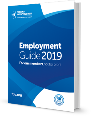Forum Employment Guide 2019