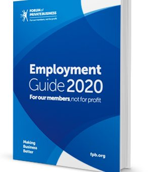 Employment Guide 2020