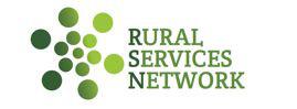 MEETING UPDATE – RURAL SERVICES NETWORK MEETING