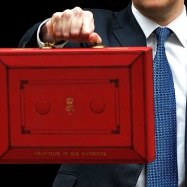 A summary of the Spring Budget 2021