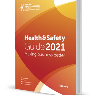 Health and Safety Guide 2021