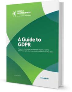 Forum GDPR Guide