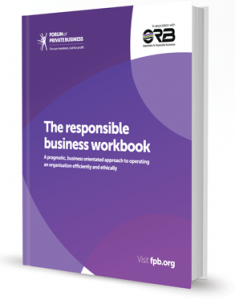 The Responsible Business Guide