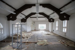 Forum of Private Business, Knutsford - Renovation 2016 - 2017