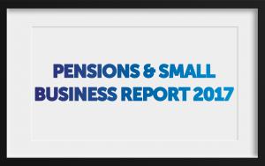 Pensions report 2014